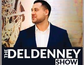 "#66 for Create Podcast Cover Art for ""The Del Denney Show"" by ReallyCreative"
