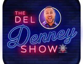 "#2 for Create Podcast Cover Art for ""The Del Denney Show"" by ocer1291"