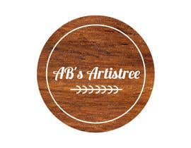 "#9 for Design a logo for brand ""AB Artistree"" by priloza"