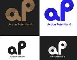 Nambari 3 ya Design a Logo - Action Potential na hazimostafa
