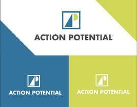 Nambari 1 ya Design a Logo - Action Potential na vanroco3