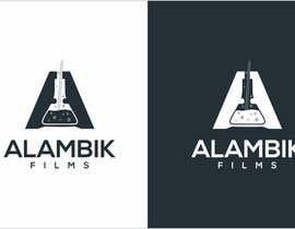 #176 para Design film compagny logo de namishkashyap