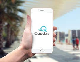 #87 for Design a Logo called Qued.co by abdulahadrubd