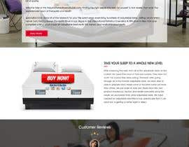 #5 for HOMEPAGE DESIGN - EASY MONEY - Project #5123 by webidea12