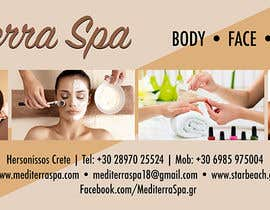 #1 for Spa Gift Certificate by jidienne
