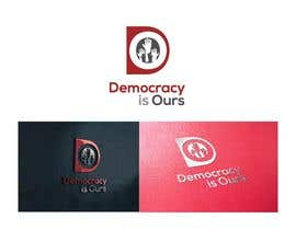 Nambari 240 ya Need a logo for a new political group: DO (Democracy is Ours) na perfectdezynex