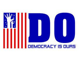 Nambari 5 ya Need a logo for a new political group: DO (Democracy is Ours) na inforaz123