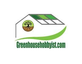 #14 for I need a logo designed fo a website about greenhouses by swadhitec