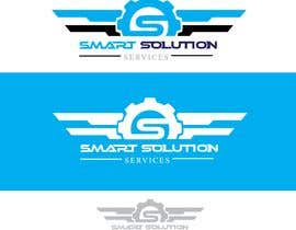 #53 for Design a logo for SMART SOLUTION SERVICES by Akash1334