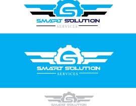 Nambari 53 ya Design a logo for SMART SOLUTION SERVICES na Akash1334