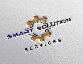 Nambari 12 ya Design a logo for SMART SOLUTION SERVICES na designhunter007