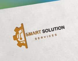 Nambari 49 ya Design a logo for SMART SOLUTION SERVICES na designhunter007