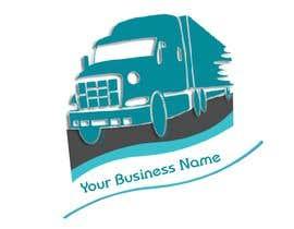 Nambari 7 ya Hello ! I have a small transport company and i need a logo for this . Logo should be like a small truck on the road ;) Thx. na WASSIMTA