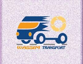 Nambari 15 ya Hello ! I have a small transport company and i need a logo for this . Logo should be like a small truck on the road ;) Thx. na WASSIMTA