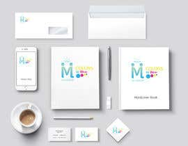 #26 for A logo for my business - Marketing and printing advertising by manggalah