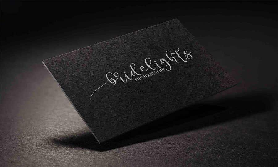 Contest Entry #141 for Calligraphy Logo for Wedding Photographer