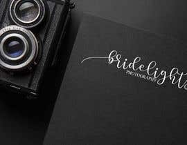 #144 for Calligraphy Logo for Wedding Photographer by Aemidesigns