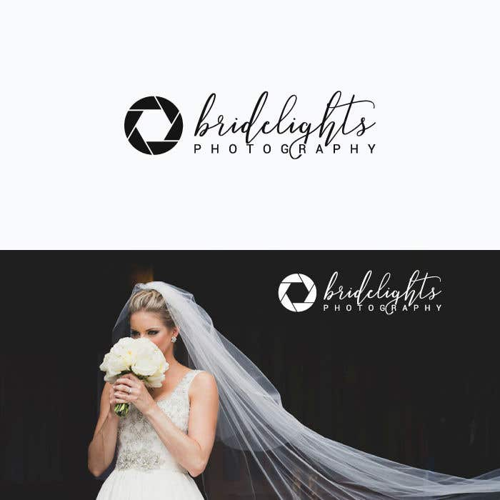Contest Entry #197 for Calligraphy Logo for Wedding Photographer