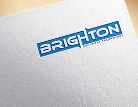 "Nambari 461 ya logo for: IT software develop company ""Brighton"" na imbikashsutradho"