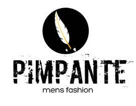 Nambari 119 ya Pimpante mens fashion Logo na jlangarita