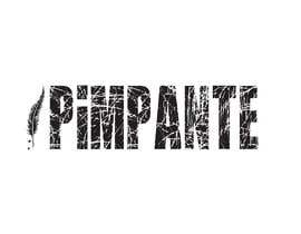 Nambari 161 ya Pimpante mens fashion Logo na juwel1995