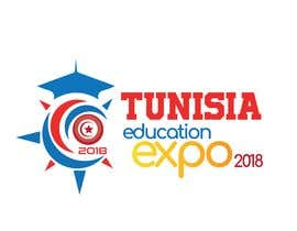 #223 for Design a logo for 2 Education Expo by ericsatya233