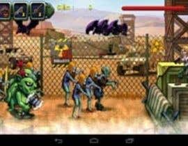 khangcnttit92 tarafından Zombie Game Design for Android and Iphone için no 1