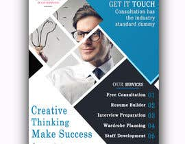 #21 for Bold Business flyer by tlctusher