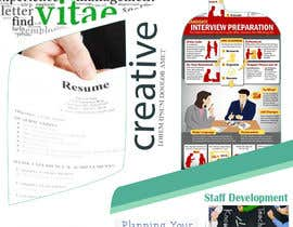 #23 for Bold Business flyer by design6476