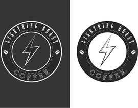 #74 for Make Existing Logo Better for Coffee Brand by wanaku84