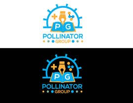 #127 for Design a Logo for my social innovation company called the Pollinator Group by rafiul2018
