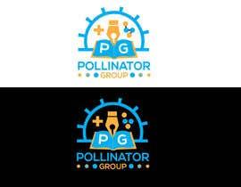 Nambari 127 ya Design a Logo for my social innovation company called the Pollinator Group na rafiul2018