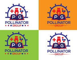 #128 for Design a Logo for my social innovation company called the Pollinator Group by rafiul2018