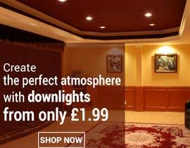 #16 for Design a Email Banner For Our Great range of downlights by rana63714