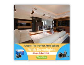 #36 for Design a Email Banner For Our Great range of downlights by creativetahid