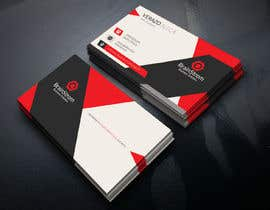 Nambari 121 ya Make design for Business Card and Flyer na rafis2094