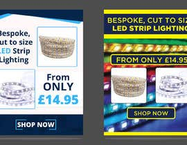 Nambari 29 ya Create a Awesome Email Banner - Promoting our LED Strip Lighting Range na owlionz786