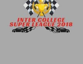 Nambari 6 ya Design a Attractive logo for Car Racing event na rohit1996