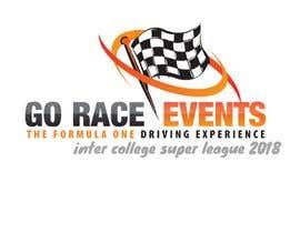 Nambari 5 ya Design a Attractive logo for Car Racing event na oussamaGB