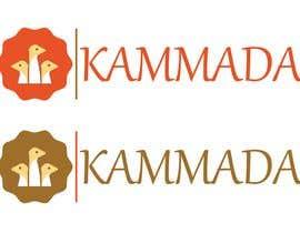 Nambari 95 ya Logo Kammada na Zakariamobin