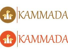 Nambari 96 ya Logo Kammada na Zakariamobin