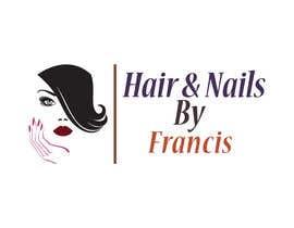 Nambari 68 ya Design a nails Logo na monirakr