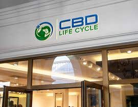 Nambari 970 ya Design a Logo for CBD na EagleDesiznss