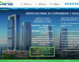 #8 для Mejorar diseño web de www.darsa.es от ModernsC