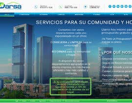 Nambari 14 ya Mejorar diseño web de www.darsa.es na ModernsC