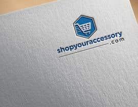 #32 for design a logo for new eccom store by fahadKhandokar24