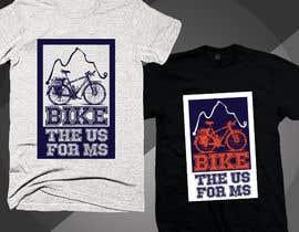 Nambari 5 ya Bike The US fo MS na Rezaulkarimh