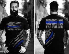 #16 , T-Shirt Graphic Design 来自 florindabandico