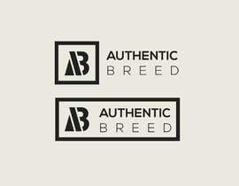 #69 for Authentic Breed by manjalahmed