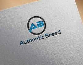#67 for Authentic Breed by alamin16ah